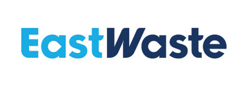 EastWaste Logo